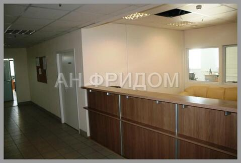 Офис 247 кв.м. в бц ростэк - Фото 2