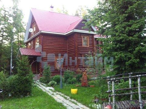 Аренда дома, Одинцовский район, Западная 3-я улица - Фото 1