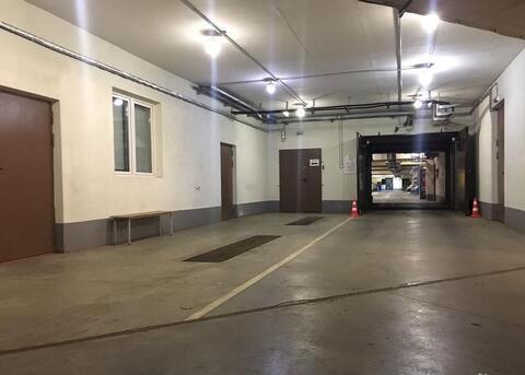 Под автомойку, на 3-4 поста, в подземн. паркинге жил. дома, теплое, с - Фото 2