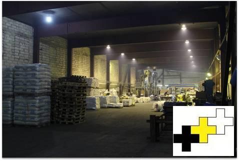 Производственно-складской комплекс в г. Дедовск, .21 км от МКАД - Фото 3