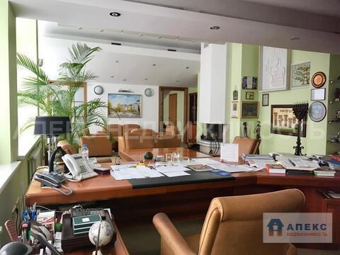 Аренда офиса 443 м2 м. Проспект Мира в бизнес-центре класса В в . - Фото 3