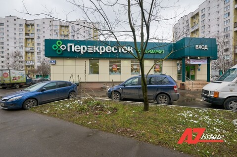 Аренда псн 191 кв.м, ул. Лебедянская, д.14 - Фото 4