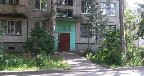 Объявление №43095291: Продаю 2 комн. квартиру. Санкт-Петербург, ул. Бестужевская, 53,