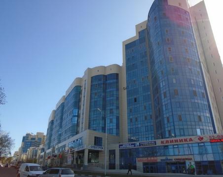 4 комнатная квартира 167 кв.м. - Фото 2