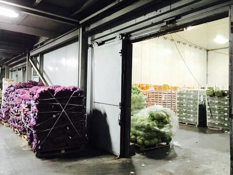 Сдается теплый склад 233м2 в п. Тельмана, Тосненский район - Фото 3
