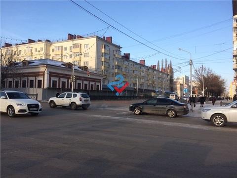 Торговое помещение 105м2 на Ленина 31/33 - Фото 1