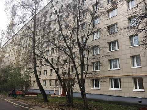 2-х комнатная квартира Москва, ул. Туристская - Фото 1