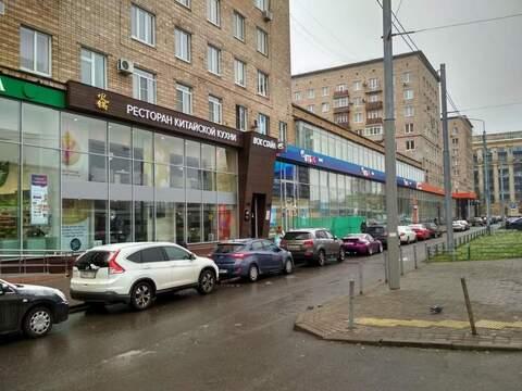 Продажа торгового помещения 1009.2 кв.м, м.Сокол, - Фото 4