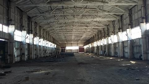 Продам производственный корпус 4721 кв.м. - Фото 3