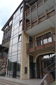 Трехкомнатная квартира с шикарным ремонтом в Эсто-Садке (Красная Полян - Фото 2
