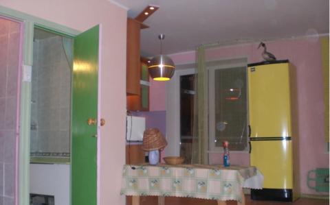 Продажа квартиры, м. Преображенская площадь, Ул. Пугачевская 2-я - Фото 3