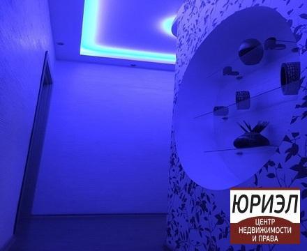 Продам 4к, Борисевича 21, 10/10 панель, 84/51/9+балкон, евро ремонт - Фото 4