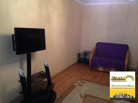 Сдаётся 1 комнатная квартира в центре города - Фото 5