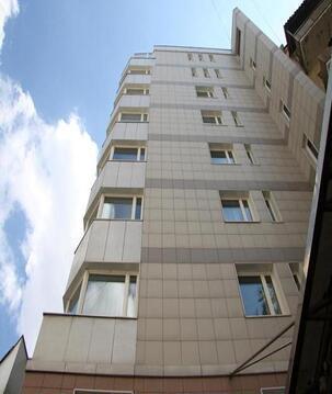 Отдельно стоящее здание, особняк, Пушкинская, 7760 кв.м, класс A. м. . - Фото 1