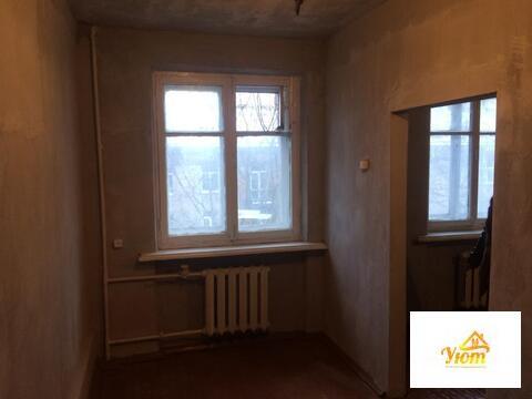 Продается 2 комн. квартира Жуковский, ул.Ломоносова, д. 33 - Фото 5