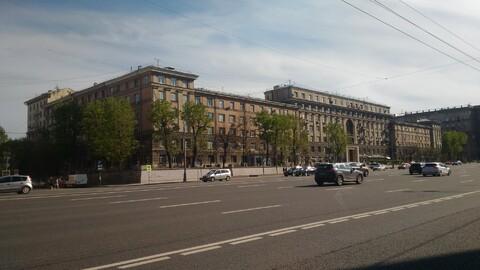 Продажа Кутузовский пр 33 100м2 3кв Евроремонт Мебель - Фото 1