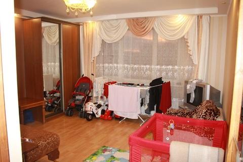 2 комнатная квартира в Домодедово, ул. Гагарина, д.15, корп.1 - Фото 2
