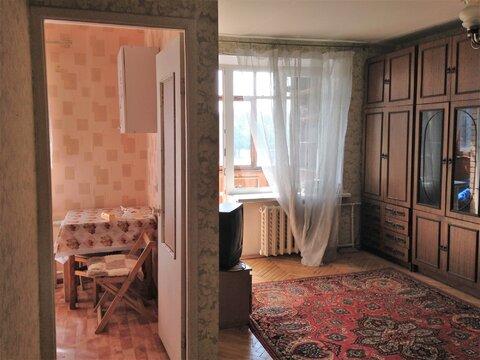 1- комнатная квартира ул. Василисы Кожиной дом 8 к.2 - Фото 1
