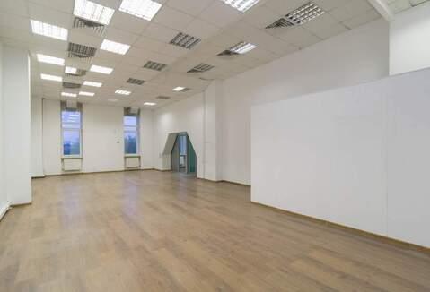 Аренда офиса 120 м2, м.Тушинская - Фото 2