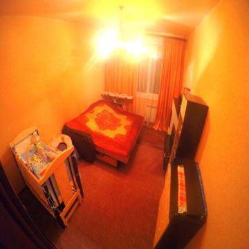 Продаётся 1-комнатная квартира: МО, г. Клин, ул. Чайковского, д. 60к2 - Фото 4