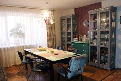 Продам: 3 комн. квартира, 93.3 кв.м, Уфа - Фото 1