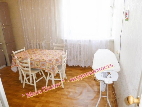 Сдается 4-х комнатная квартира 112 кв.м. в г. Балабаново ул. 1мая - Фото 3