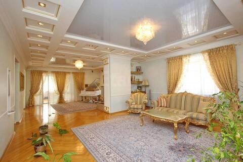 Продам 4-этажн. коттедж 553 кв.м. Тюмень - Фото 1