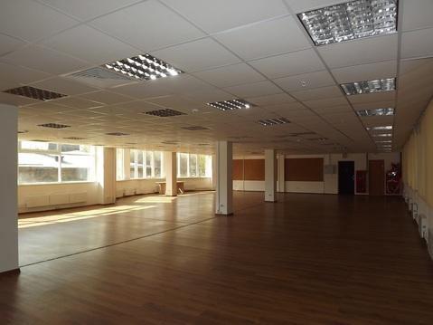 Продажа офиса 1111.3 кв.м_екатеринбург, Энгельса, 36_2 этаж - Фото 1