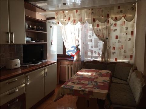 Квартира по адресу г.Уфа, Дуванский бульвар, 27 - Фото 1