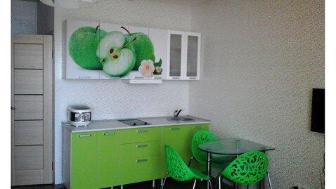 Однокомнатная квартира в новом доме - Фото 1