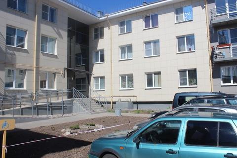 Отличная квартира в пригороде Петербурга! - Фото 4