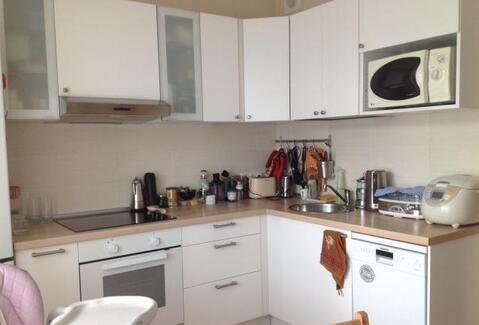 Продаётся 1-комнатная квартира по адресу Перовская 66к2 - Фото 5