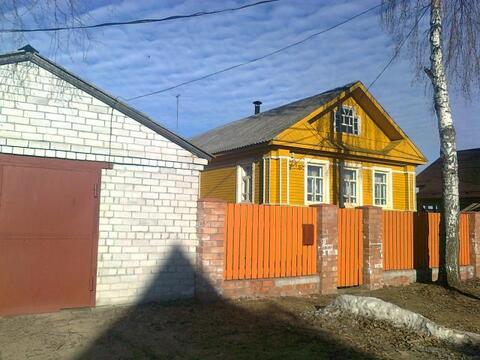 Продажа дома, Кадуй, Ул. Труда, Кадуйский район - Фото 2