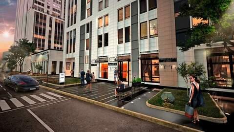 Продажа: 1 комн. апартаменты, студия, 29.38 кв.м. - Фото 2