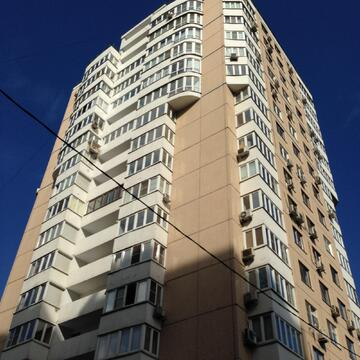 Москва, ул.донецкая, д.20, к.1. - Фото 1