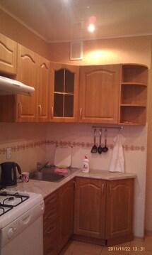 Сдается 1 комнатная квартира г. Обнинск ул. Гагарина 13 - Фото 2