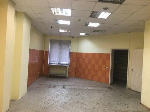 Продажа торгового помещения, Липецк, Победы пр-кт. - Фото 1