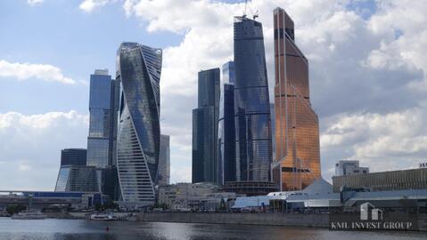Аренда Офисного помещения в Москва Сити - Фото 1