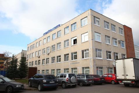 Производственно-складское помещение в Копино - Фото 1