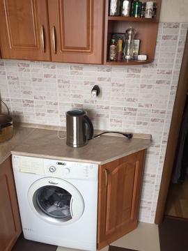 Продается 1 квартира 30кв.м на 7/9 кирпичного дома - Фото 2