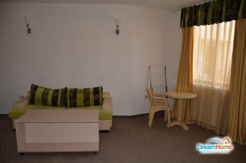 Чудесный вариант квартиры в Болгарии с одной спальней, недалеко от мор - Фото 3