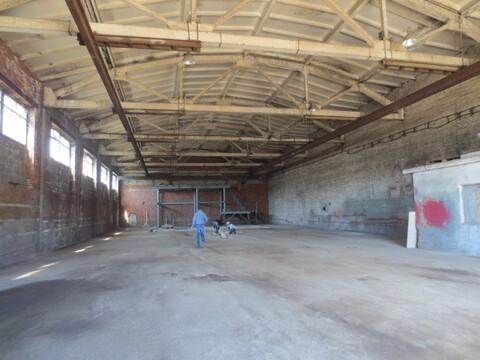 Производственно складской комплекс 17.000 м2, Поварово - Фото 3