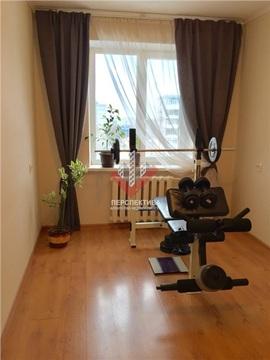 Квартира по адресу г. Уфа, ул. Батырская, д. 12 - Фото 4