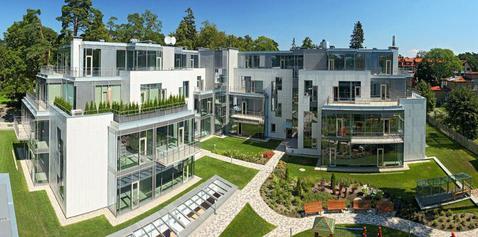 295 000 €, Продажа квартиры, Купить квартиру Юрмала, Латвия по недорогой цене, ID объекта - 313139601 - Фото 1
