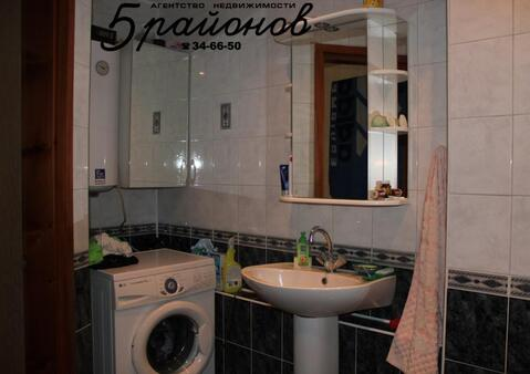 Трехкомнатная квартира в г. Кемерово, фпк, пр-кт Молодежный, 12 б - Фото 4