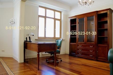 Квартира с дизайнерским ремонтом, ЖК Доминион - Фото 3
