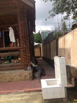 Коттедж в Сочи в тихом живописном месте Кудепсты - Фото 4