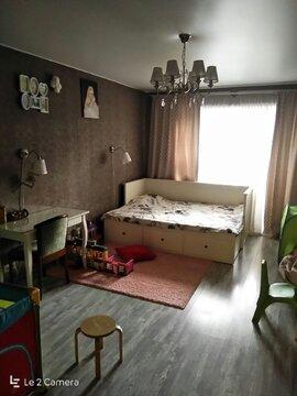 3-х комнатная квартира с хорошей планировкой и ремонтом - Фото 1