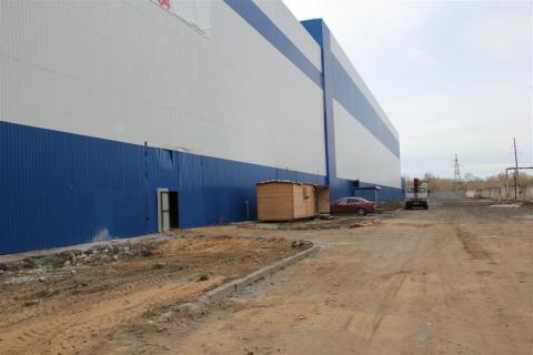 Продам производственно-складской комплекс 8000 кв. м. - Фото 3
