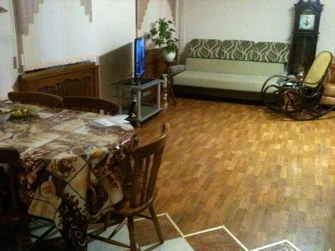 Квартира с ремонтом и мебелью в центре города. - Фото 4